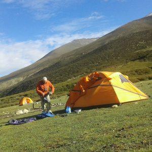 Camping Trek in Upper Dolpo