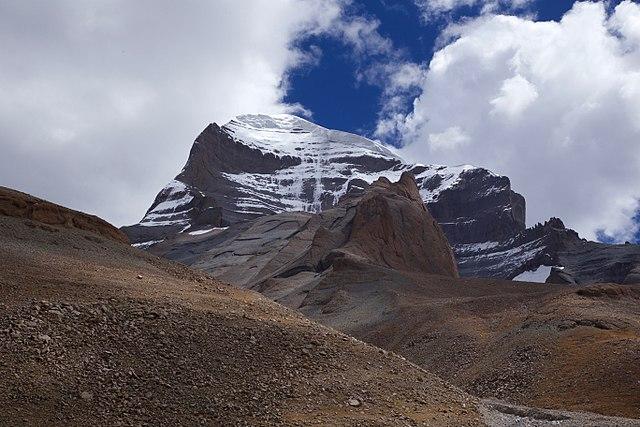 Mount Kailash: The Mysterious Mountain of Tibet - Dolma