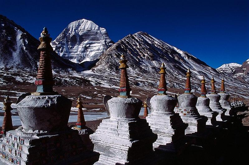 Mount Kailash: The Mysterious Mountain of Tibet - Dolma Ecotourism