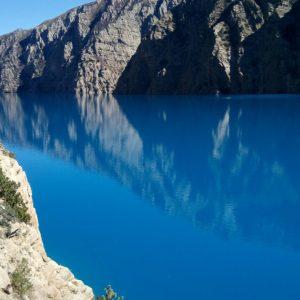 Shey Phuksundo Lake