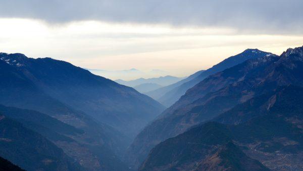 Landscapes of Bridim