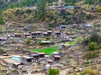 Bridim Nepal