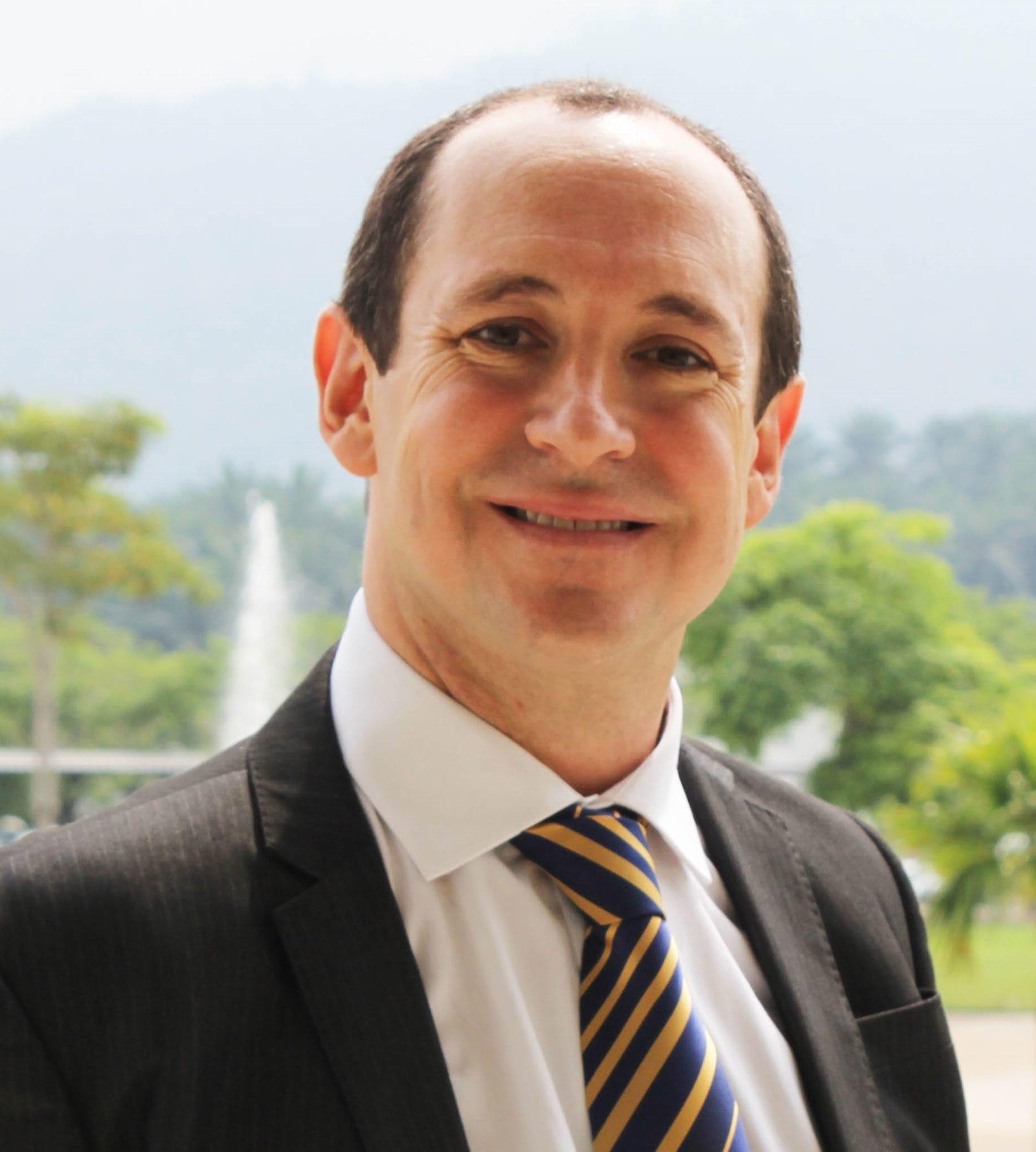 Tim Gocher