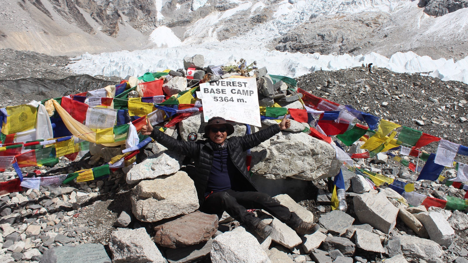 Tsering Lama